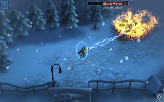 Screenshot 2: Eternium