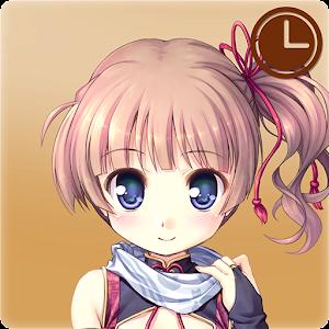 Icon: 千桃時計 伊那子柚