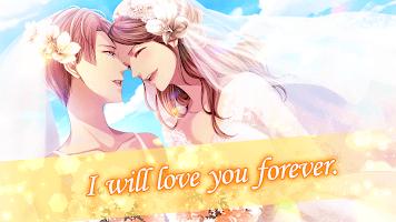 Screenshot 2: Love Tangle #Shall we date Otome Anime Dating Game