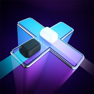 Icon: Traffix 3D