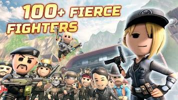 Screenshot 2: Pocket Troops: Strategy RPG