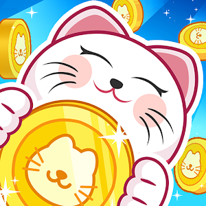 Icon: My Cat - Attract Wealth