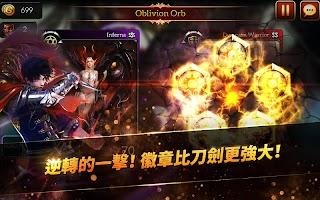 Screenshot 3: MonsterCry Eternal – 卡牌對戰RPG