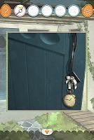 Screenshot 4: 脱出ゲーム イースター 〜春の庭からの脱出〜