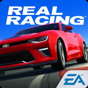Icon: Real Racing 3