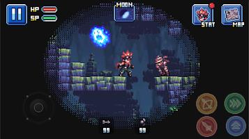 Screenshot 4: Dungeon X Dungeon