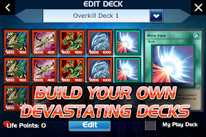 Screenshot 2: Yu-Gi-Oh! BAM Pocket