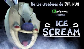 Screenshot 1: Ice Scream: 冰淇凌