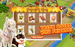 Screenshot 4: Farm Story 2