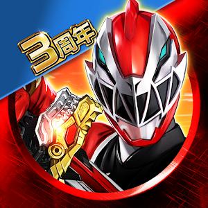 Icon: 超級戰隊 傳奇戰爭