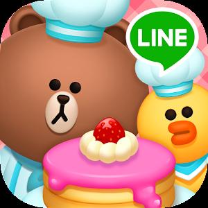 Icon: LINE 셰프