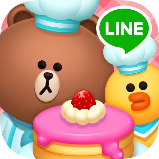 [Download] LINE CHEF - QooApp Game Store