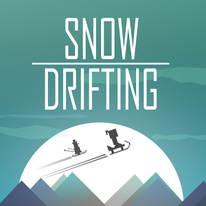 Icon: 雪之漂流