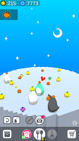 Screenshot 2: Penguin Life 3D