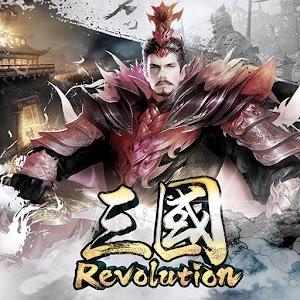 Icon: 三國:Revolution