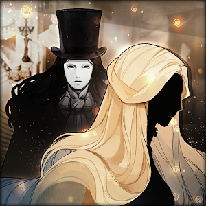 Icon: MazM: The Phantom of the Opera