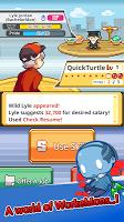 Screenshot 4: WorkeMon