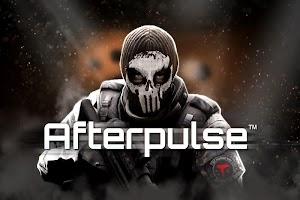 Screenshot 1: Afterpulse - Elite Army