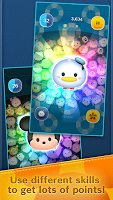 Screenshot 3: LINE: Disney Tsum Tsum - Global