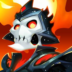 Icon: Dungeon Hero-Archer Hunter