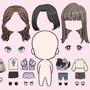 Icon: 나의최애캐 (언니돌)
