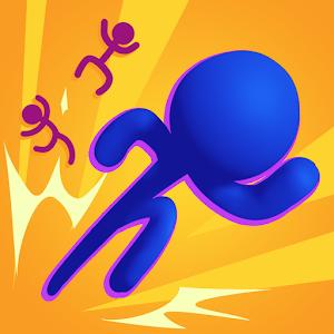 Icon: Stickman Dash