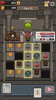 Screenshot 2: Dungeon Swag : 슬라임 던전
