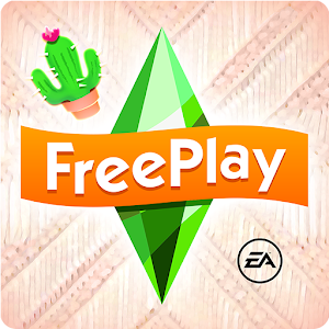 Icon: The Sims FreePlay
