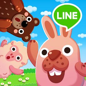 Icon: LINE Pokopang