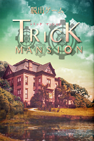 Screenshot 1: Trick Mansion