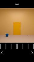Screenshot 1: 逃離玩具房