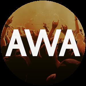 Icon: AWA