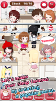 Screenshot 3: 濃厚!好好味的巧克力 My Cafe Story2 -ChocolateShop-