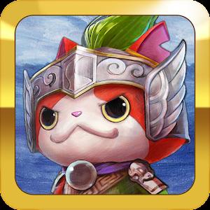 Icon: 妖怪三國志 國盜戰爭