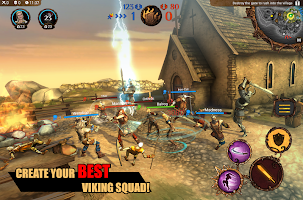 Screenshot 4: I, Viking