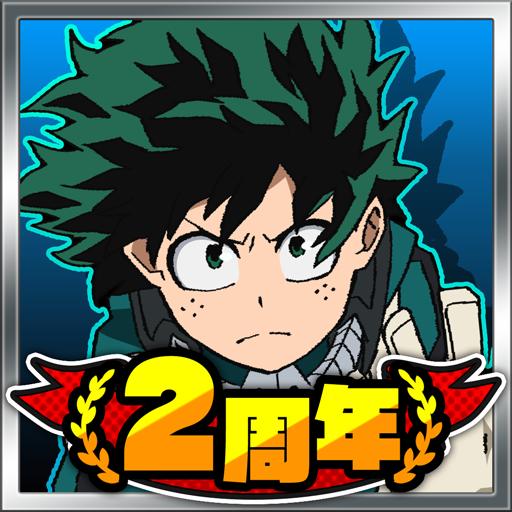 Download] My Hero Academia Smash Rising - QooApp Game Store