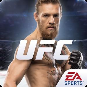 Icon: EA SPORTS™ UFC®