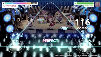 Screenshot 3: BanG Dream! Girls Band Party! (Japan)