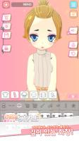 Screenshot 3: 이지스타일 - 3D 아바타 옷입히기 게임