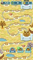 Screenshot 3: 오냥코퐁퐁 퍼즐게임_일본판
