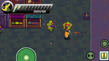 Screenshot 2: Ben 10: Omniverse FREE!