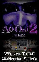 Screenshot 1: Ao Oni2