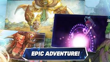 Screenshot 2: Magia: Charma Saga