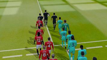 Screenshot 1: Dream League Soccer 2020