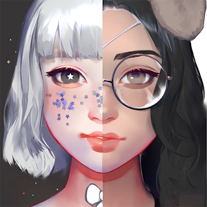 Icon: Live Portrait Maker: Girls
