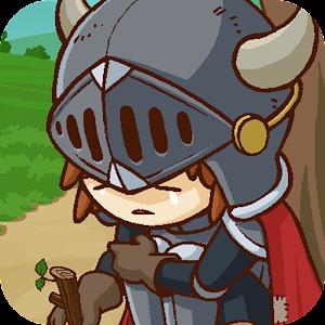 Icon: 勇士求職中