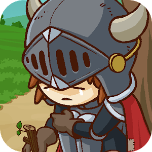 Icon: Job Hunt Heroes : Idle RPG
