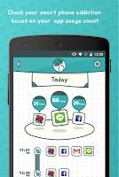 Screenshot 2: 智能手機依賴性診斷!智能手機醫院