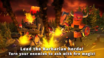 Screenshot 2: 戰鬥時間2