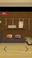 Screenshot 4: 逃出聖誕節的「12月25日」
